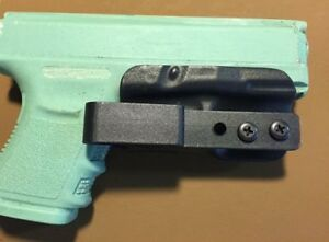 Details about IWB Holster /Trigger Guard Springfield Armory 911, XD, XDE,  XDM, XDS