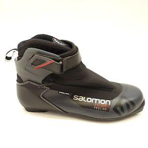 5b520d9d074e New Salomon Mens Navy Prolink Escape 7 Isolated Warm Ski Boot   US ...