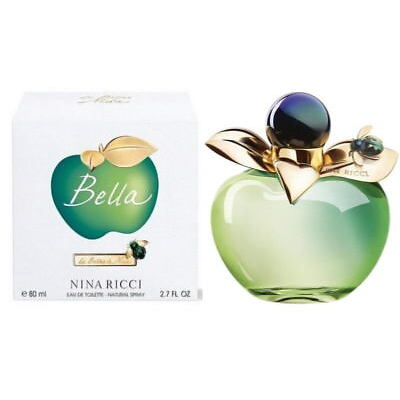 Nina Ricci - Bella Les Belles de Nina Eau de Toilette Spray - New Launch