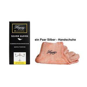 Offizielle Website Hagerty Schmuckpflege Hagerty-silver-gloves Silber Handschuhe Anlaufschutz Billigverkauf 50%