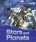 Explorers: Stars and Planets by Carole Stott (Paperback / softback, 2013)