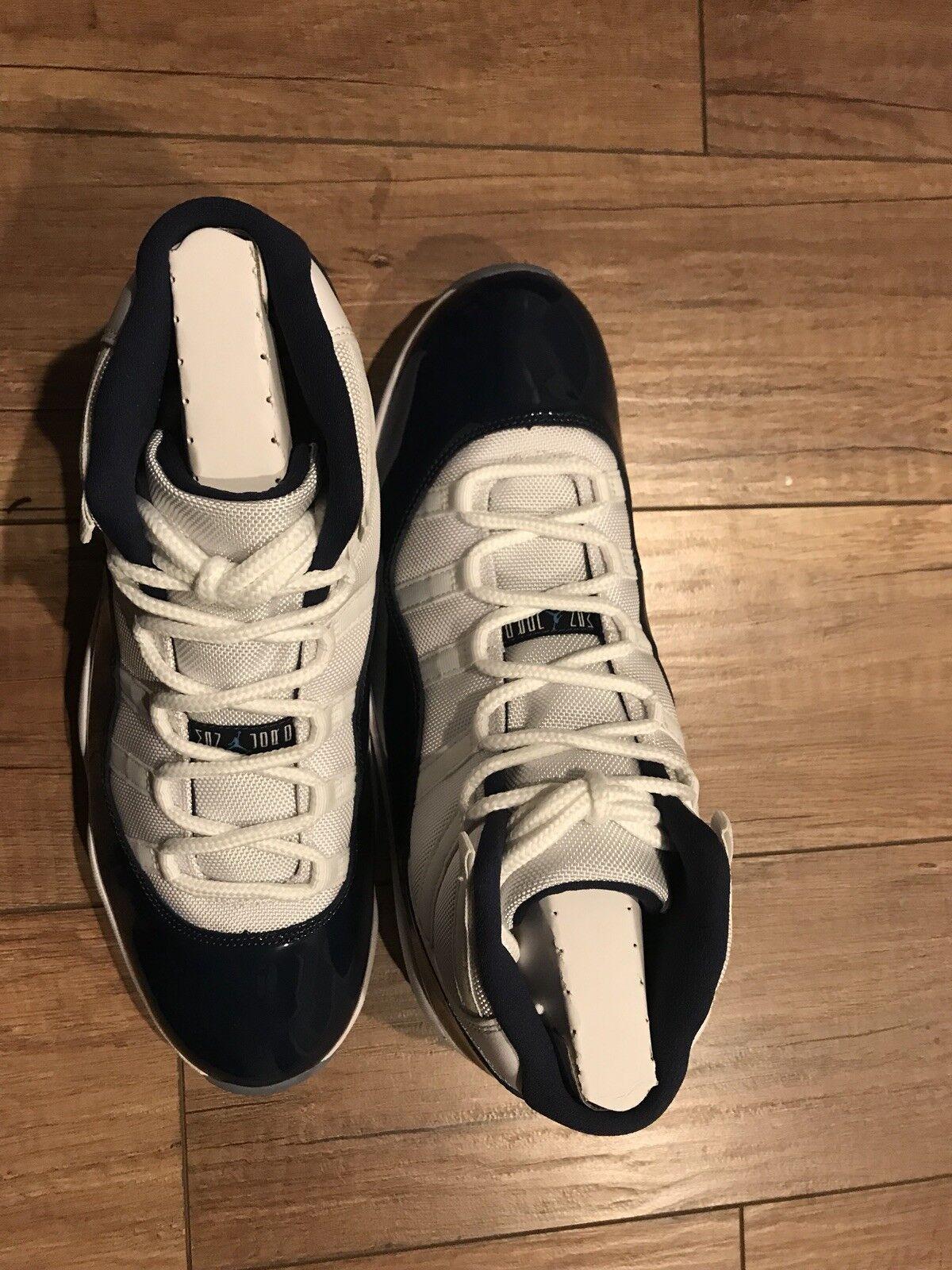 Nike air jordan retrò 11 vincere come