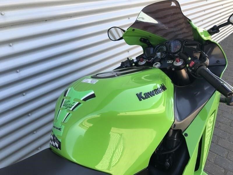 Kawasaki, ZX12R, 1199
