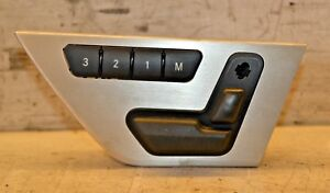 Mercedes-C-Class-Memory-Seat-Control-Switch-Right-Front-A2129059700-W204-2012