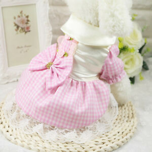 Small-Pet-Puppy-Dog-Cat-Lace-Skirt-Princess-Tutu-Dress-Summer-Clothes-Apparel