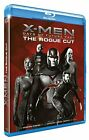 X-men Days of Future Past Blu-ray Digital HD 20th Century Fox Ian McKellen