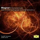 Richard Wagner: Orchestermusik von The Met Orchestra,James Levine (2013)