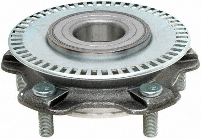 Wheel Bearing and Hub Assembly-Professional Grade Front Raybestos 713193