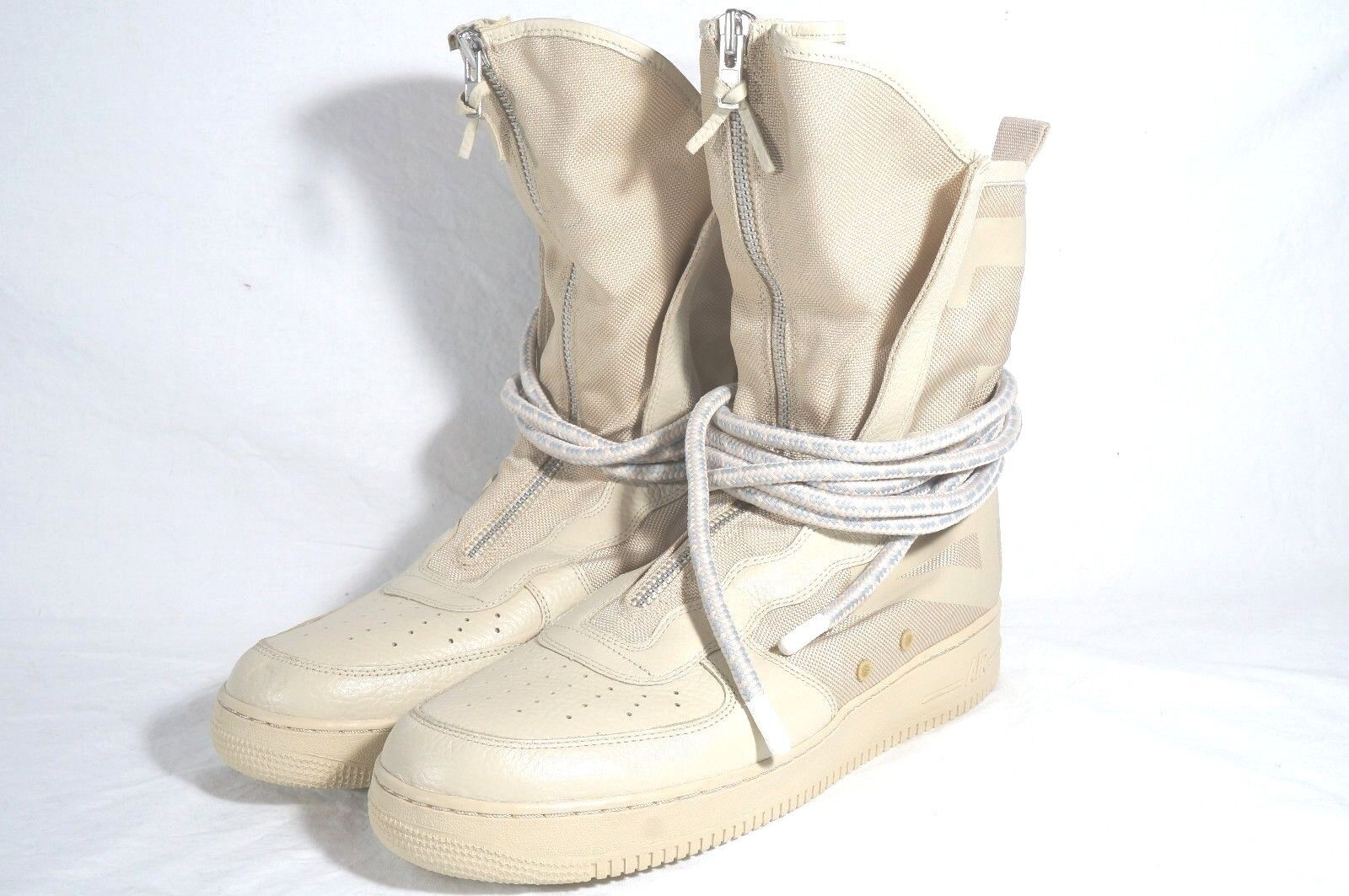 Nike SF AF1 Air Force 1 Special Field Hi Rattan Tan AA1128-200 Men's Size 15