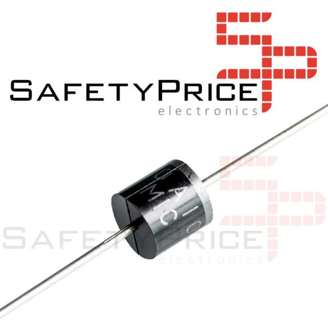 5x 10A10 Diodos rectificadores 10A 1000V electronica Rectifier Diode SP