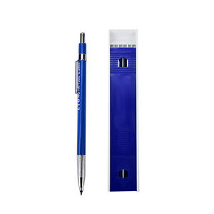 2-0-2B-Holders-Automatic-Mechanical-Drawing-Drafting-Pencil12-Leads-Refills-HFQA