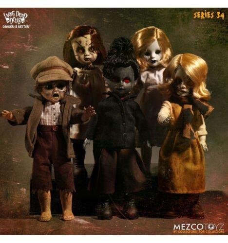 Mezco Living Dead Dolls Serie 34