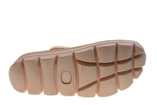Fantasy Sandals scarpe donna ciabatta S201 REBACA P19