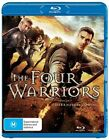 The Four Warriors (Blu-ray, 2016)