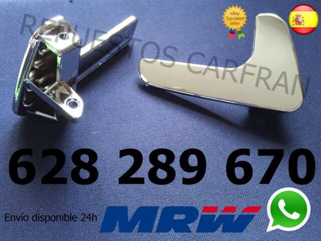 5 x paso de rueda clip de fijación soporte para audi a2 a3 a8-n90533301