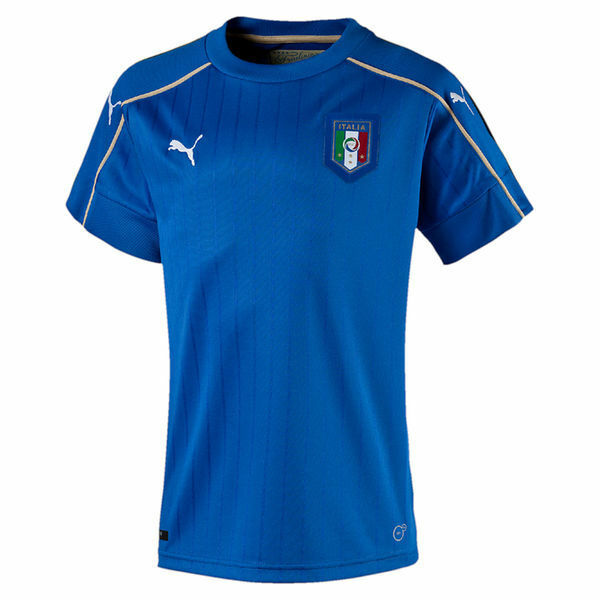 PUMA  Home Soccer Jersey