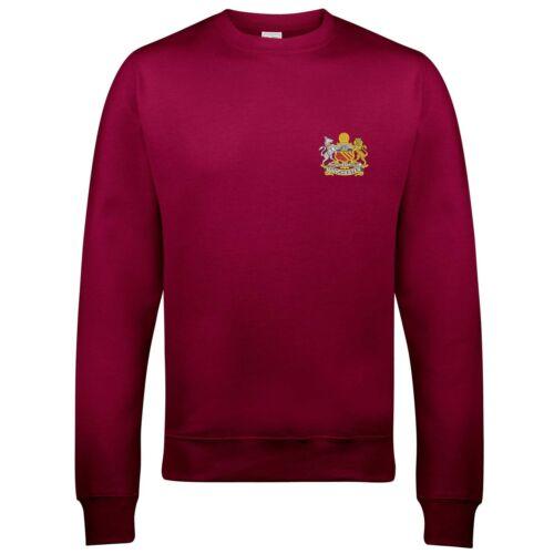 Manchester Regiment Sweatshirt