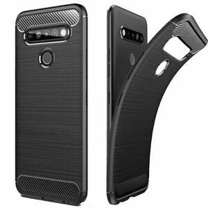 Slim-Light-Soft-Carbon-Fiber-TPU-Case-Cover-for-LG-K41s-LG-K61