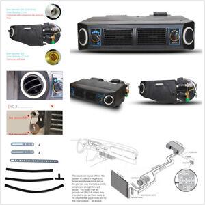 DC12V-Universal-3-Speed-Autos-A-C-KIT-Evaporator-Compressor-Air-Conditioner-Tool