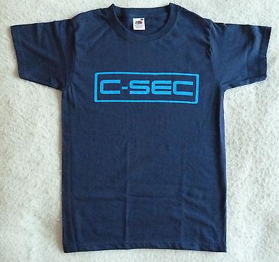 MASS EFFECT C-SEC T-SHIRT