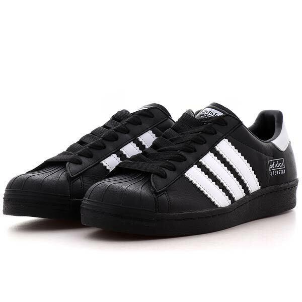 Adidas Originals Superstar 80s Negro Zapatillas UK 12   Nuevo Y En Caja & sin usar
