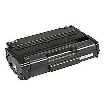Print.After.Print Compatible Toner Replacement for Ricoh 407319 Black Works with: SP 3600DN High Yield SP4510DN 3600SF SP3610SF SP4510SF