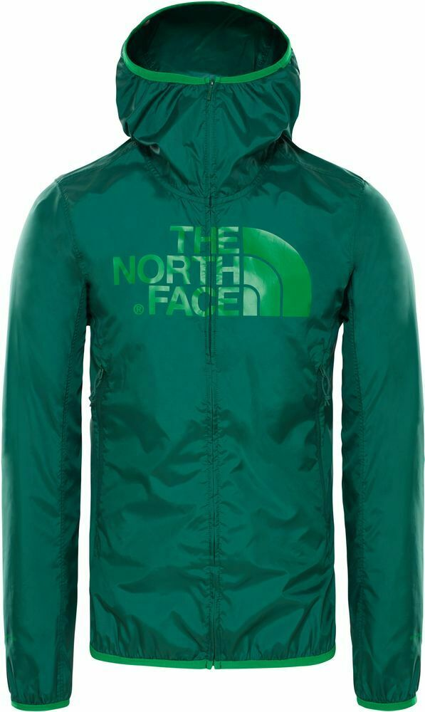 The North Face TNF Drew Peak vento Wall T 92 warn 3p Impermeabile con Cappuccio Giacca Uomo