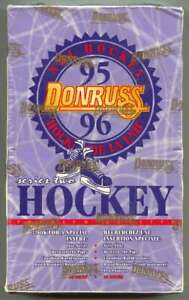 1995-96-Donruss-Series-2-Retail-Hockey-Box