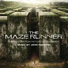 The Maze Runner (Original Motion Picture Soundtrac von John Paesano (2014)