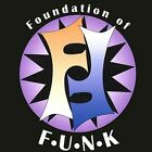 Foundation of Funk by Valerie Barrymore (CD, Dec-2000, B. Rox Records)