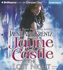 The Lost Night by Jayne Ann Krentz, Jayne Castle (CD-Audio, 2013)