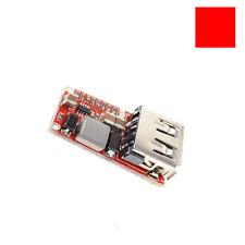 6-24V 12V/24V to 5V 3A CAR Phone USB Charger Module DC Buck step down Converter