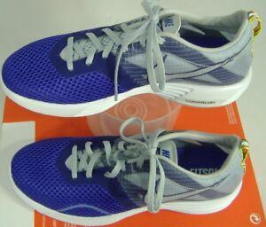 c91f789551b6 New Womens 9 NIKE Lunar MTRL Purple Grey Running Shoes  90 522346 ...