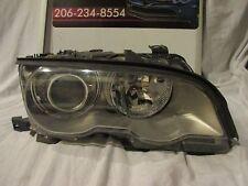 2002-2003-04-2005 BMW 3 SERIES E46 PASSENGER/RIGHT SIDE HID XENON OEM HEADLIGHT