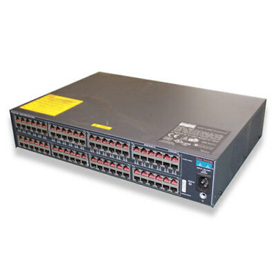 1 Year Warranty And Free Ground Shipping Yet Not Vulgar Cisco Ws-pwr-panel Patch Panels