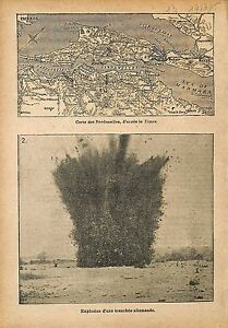 Map-Carte-Dardanelles-Ottoman-Empire-Sea-of-Marmara-Saros-WWI-1915-ILLUSTRATION