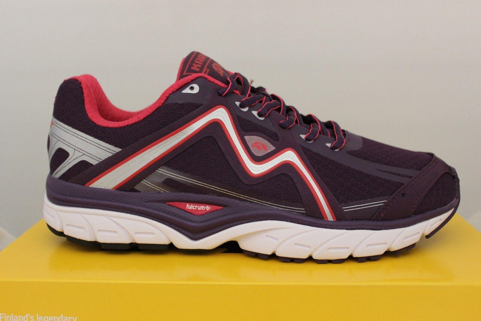 femmes  Karhu Strong5 Running  Chaussures  Plum/Hibiscus F200135 Brand New!!!
