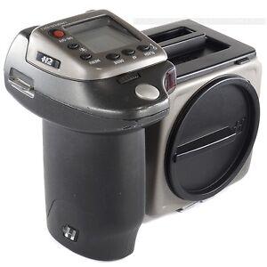 Hasselblad-H2-solo-corpo-645-Pellicola-Medio-Formato-Macchina-Fotografica-SLR