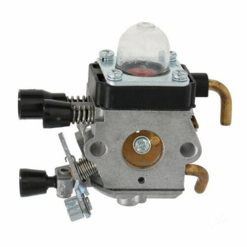 Vergaser Passend Für Motorsense Stihl FS38 FS45 FS46 FS55 FS74 FS75 FS76 FS80 NE
