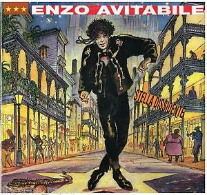 Enzo-Avitabile-Estrella-Disidente-LP-Vinilo-33-RPM