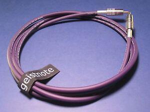 7 Ft (environ 2.13 M) (2 M) Violet Apogee Wyde Eye 75Ω Rca S/pdif Canare Connecteurs Gn-nous-rr-afficher Le Titre D'origine Ixdac71d-07182753-705101202