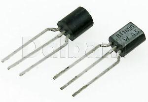 BT169G Original New Philips Transistor