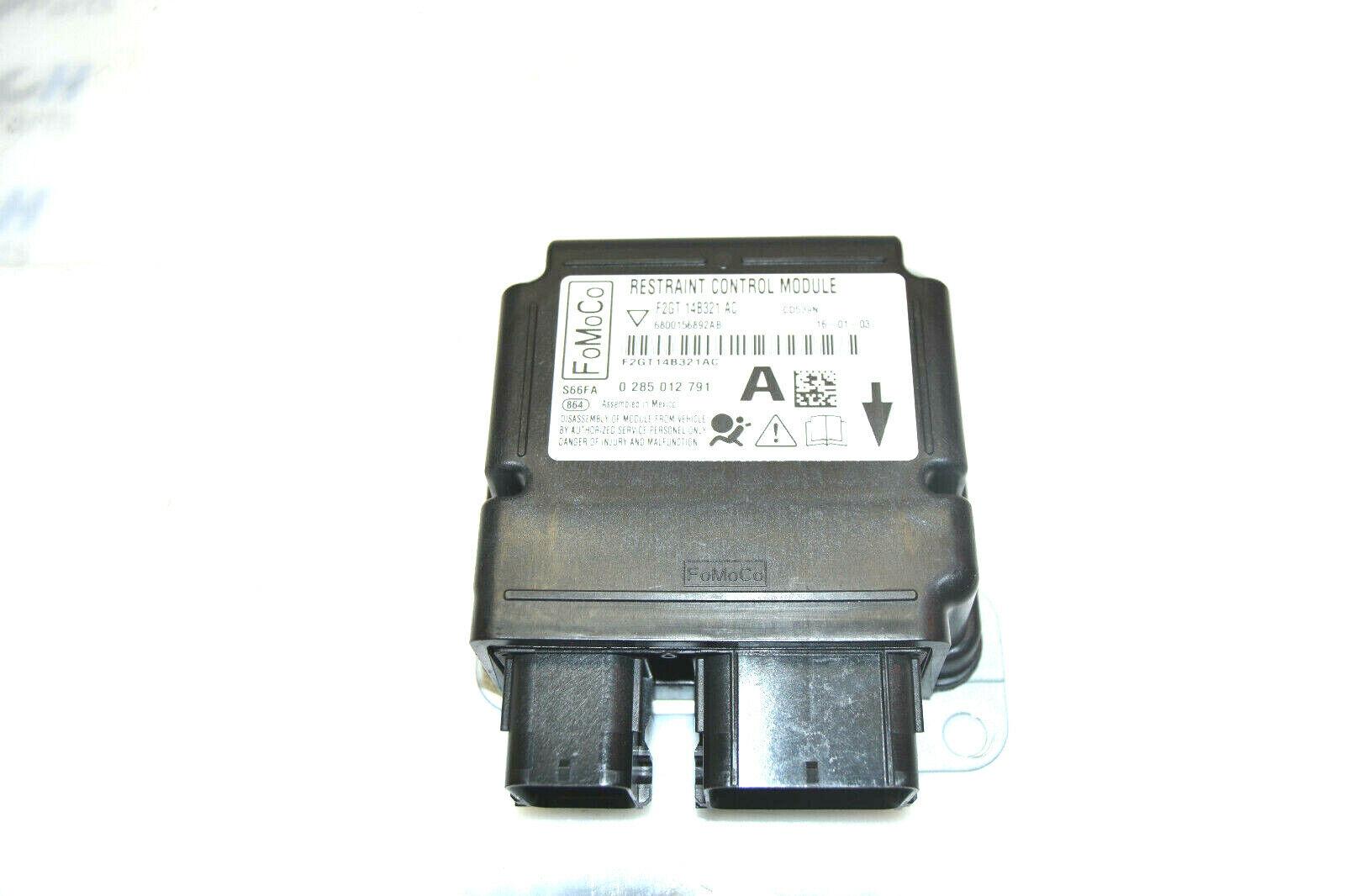 Ford Airbag Dispositif de commande gk2t-14b321-ac