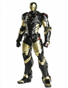 Sentinel-RE-EDIT-IRON-MAN-06-MARVEL-NOW-ver-BLACK-X-GOLD-Action-Figure-Avengers