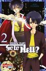 Does Yuki Go to Hell 02 von Hiro Fujiwara (2016, Taschenbuch)
