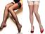 Alexia-bas-blanc-ou-noir-jarretiere-dentelle-autofixants-sexy-Anne-d-039-Ales
