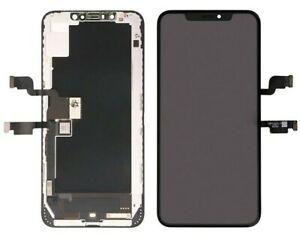IPhone-XS-Max-Premium-soft-OLED-display-LCD-Touch-Screen-Digitizer-sostituzione