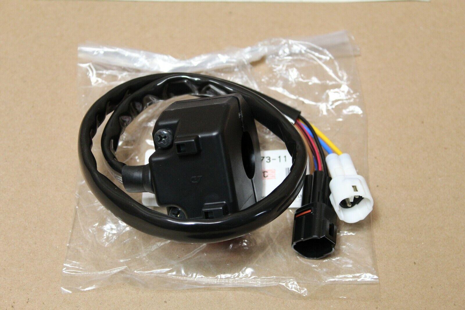 off kill switch FAST SHIPPING 06-18 Yamaha Raptor 700 Headlight Switch on