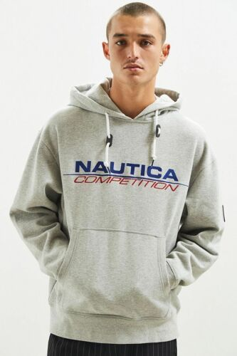 NWT Nautica Competition Vintage Collection Hoodie Urban Outfitters Exclusive