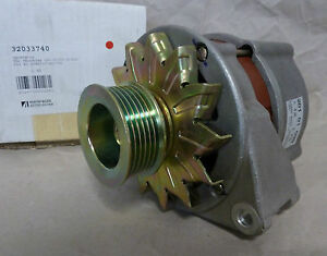Lichtmaschine Generator Mercedes W201 190er 2.3-16 2.5-16 W124 S124 T1 70A NEU